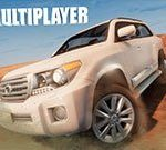 4×4 offroad drive multiplayer