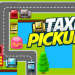 Taxi Pickup