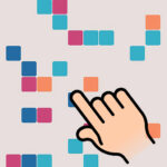 Fours Puzzle Game