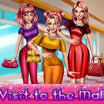 Visit To The Mall